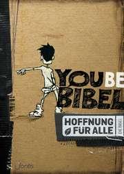YouBe-Bibel - Hoffnung für alle