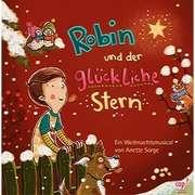 CD: Robin und der glückliche Stern