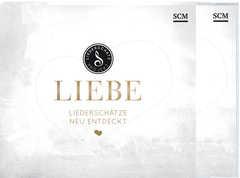 CD: Liebe - Das Liederschatz-Projekt