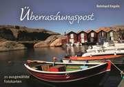 Überraschungspost - Postkartenbuch