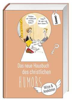 Das neue Hausbuch des christlichen Humors