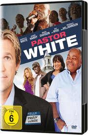 DVD: Pastor White