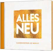 CD: Alles neu