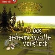 Das geheimnisvolle Versteck - Hörbuch MP3 (6)