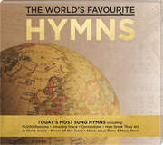 3CD: The World's Favourite Hymns