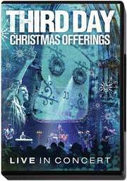 Christmas Offerings - Live in Concert - DVD
