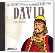 CD: David wird König (10)