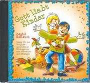 CD: Gott liebt Kinder