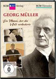 DVD: Georg Müller